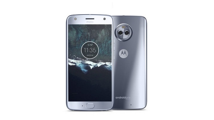 Project Fi-enabled Android One Moto X4 launched in the U.S ...